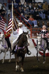 PA Schedule of Events - Horse World Expo